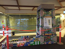 Leduc County's entry for the CanBuildit 2016 contest